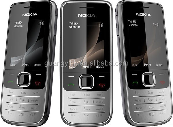 Nokia 2730 Classic Smartphones (New Mobile Phones, 14-Day Mobile Phones & Used Mobile Phones)