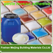 5% discount good sale tile adhesive and grout back of mosaic manufacturer