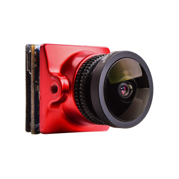FXT T80 1//3 800TVL PAL//NTSC 16:9//4:3 Mini FPV Camera The Smallest OSD Camera for FPV Racing Drone Quadcopter
