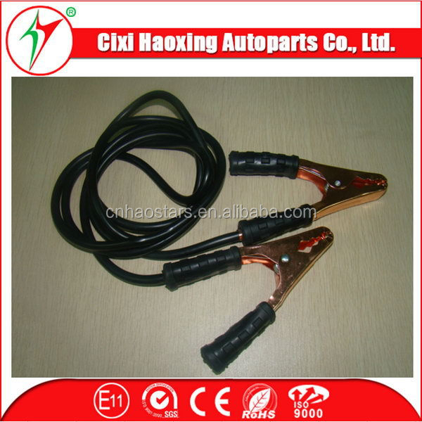 2015 new products 500 amp booster cable