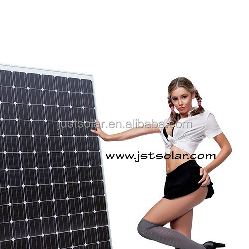 hot sales!! mono solar panel, solar cells, solar wafer for home use from China 195W