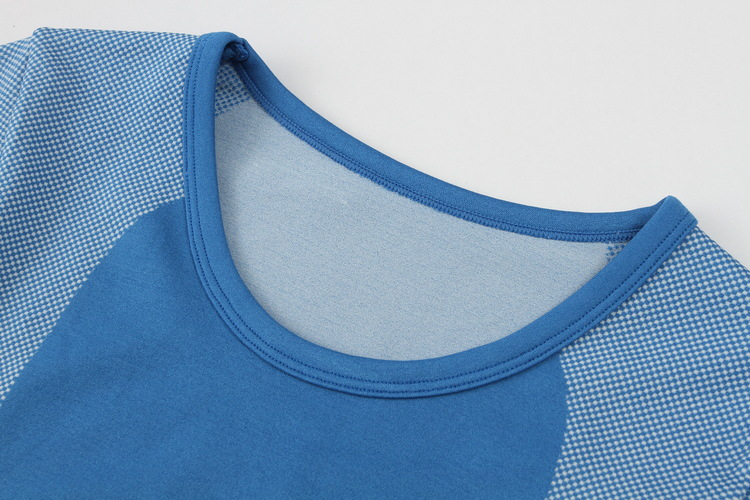 High Quality Short Sleeves Sports Wear 7