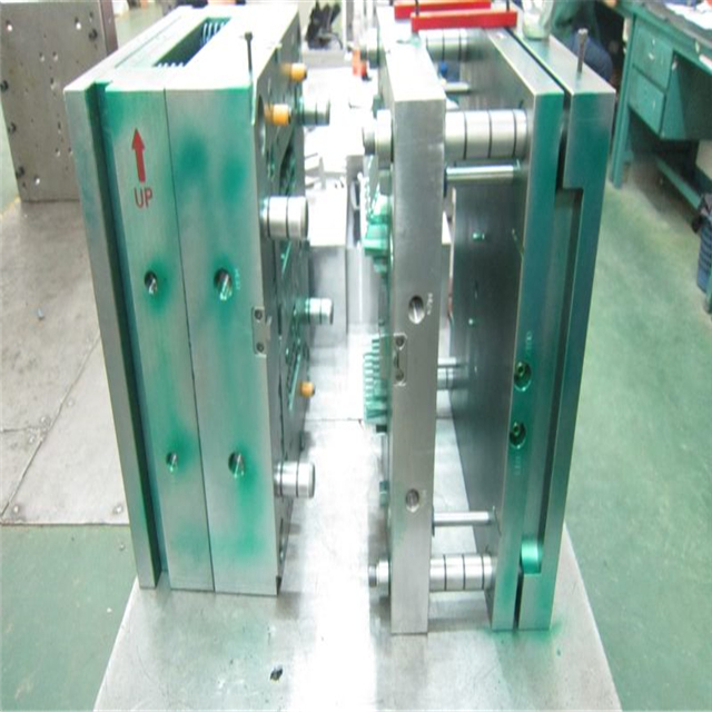 chicago electric power tools Injection Mould Details 5