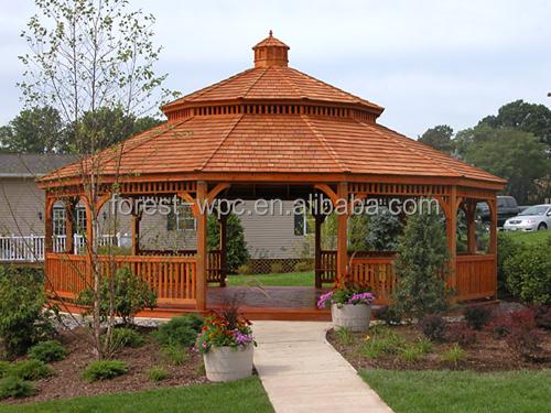 Jardin gazebo luxe gazebo jardin gazebo avec moustiquaire-Arches ...