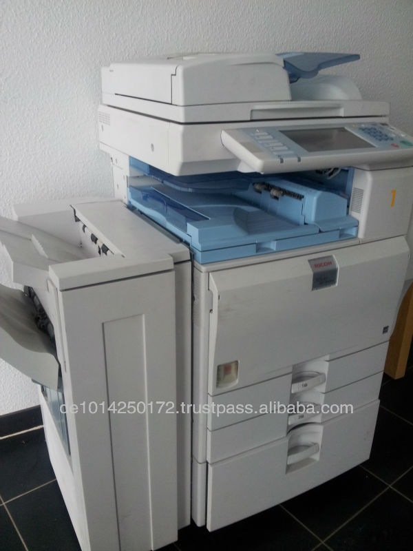 Used copiers MP 4500, 2851