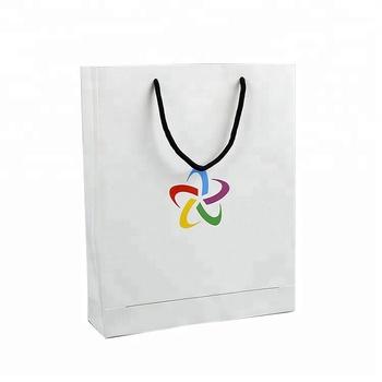 8568cdd24 Halloween fantasia de impressão personalizado logotipo do casamento dos  doces de papel caixa de saco de