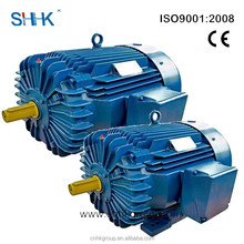 NEMA Premium efficient induction electric motors made in China