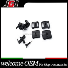 Connect Go Pro Accessories Kit Mount For Gopro Hero3/3+/4