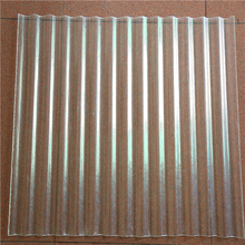 High quality Poly carbonate clear plastic synthetic resin roof tile suppliers in china