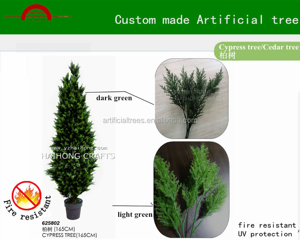 Manufacture High Quality Cypress Tree