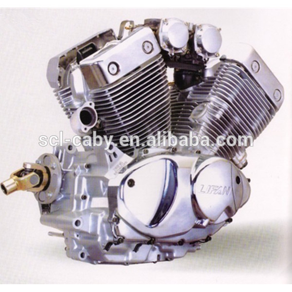 Two stroke motorcycle engine for sale