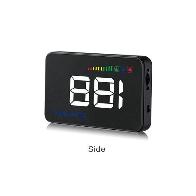 New Car head up display hud speed display,hud projector