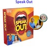 In Stock Now Speak Out Board Game Interesting Party Game Wholesale