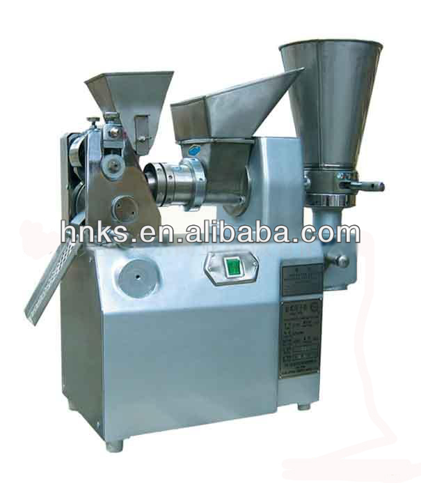 small dumpling making machine /spring roll making machine