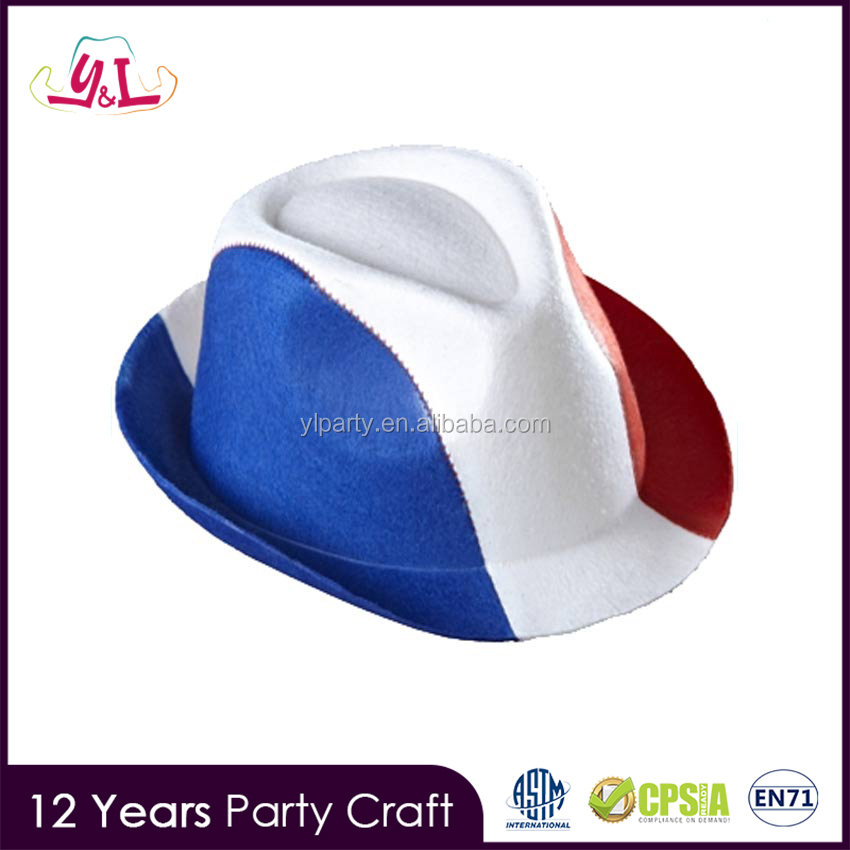 Fourth Of July Decorations Cowboy Hat