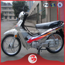SX110-7 Very Cheap 4-stroke Best-Selling Gas 110CC Motorcycle Sale