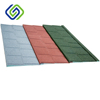 2017 New Products Stone Coated Steel Roofing Tile/Building Material Prices in Nigeria from Chinese exporter