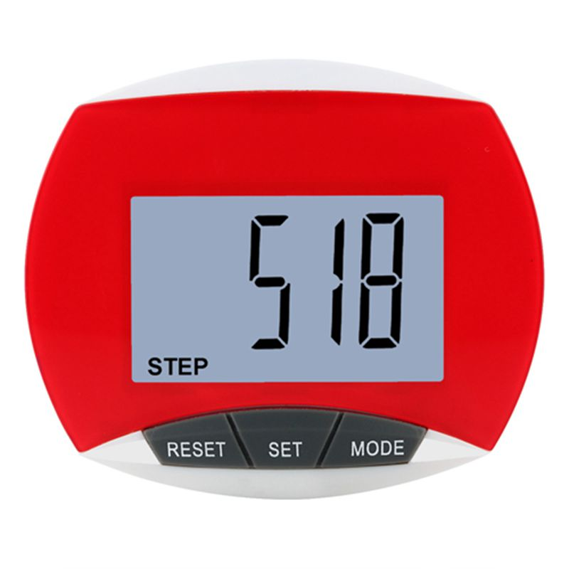 Step counter calories free pedometer