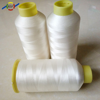 high tenacity polyester royal embroidery thread
