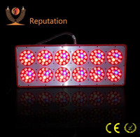 Red And Blue 8:1 Led Grow Light Area 51 Led Grow Lights 450 Watt ...