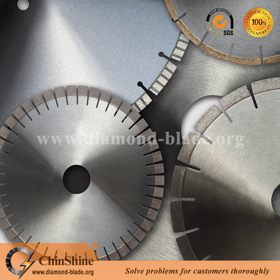 Quality Stone Diamond Saw Blade for Cutting Granite Marble GOOD PRICE