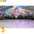 High quality star light  led dance floor light for stage decoration