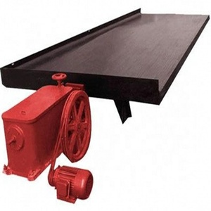 Tin shaking table/ 6S Shaking table price