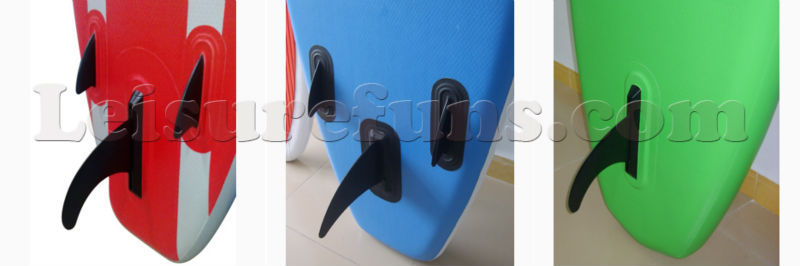 Factory Price Fashion design inflatable yoga board