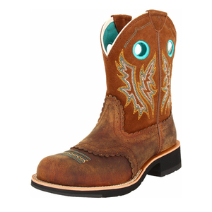 Girls Boot/Women Western Boots/Cowgirl Boot