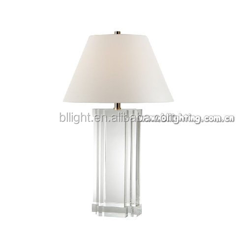 Modern fancy style egyptian table lamps