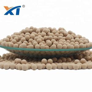 Zeolite molecular sieve 3a price for alcohol dehydration and desiccant