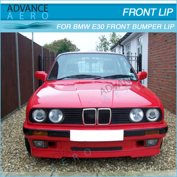 For Bmw E30 3 Series 1984 1992 Pu Body Kits Lower Front Bumper Lip Spoiler Bodykit Buy For Bmw E30 1984 1992 Lower Lip Spoiler For Bmw 3 Series