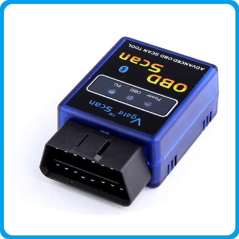 wireless universal elm 327 obd2 bluetooth adapter scanner. Black Bedroom Furniture Sets. Home Design Ideas