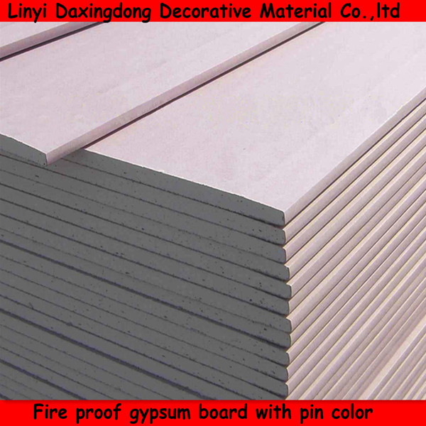 Vinyl Covered Drywall : Vinyl coated gypsum board manufacturers in china buy
