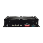 eip Intel J1900 DDR3L all in one barebone system fanless mini pc for equipment manufacturing and transportation industries
