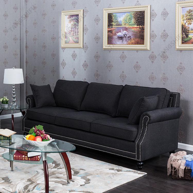 Astonishing Mid Century Furniture Living Room Black Fabric Love Two Seat Reclining Sofa Buy Reclining Sofa Two Seat Sofa Love Seat Sofa Product On Alibaba Com Ibusinesslaw Wood Chair Design Ideas Ibusinesslaworg