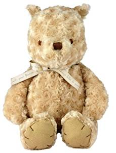 Classic Pooh: Winnie the Pooh 14 inch Plush by Kids Preferred