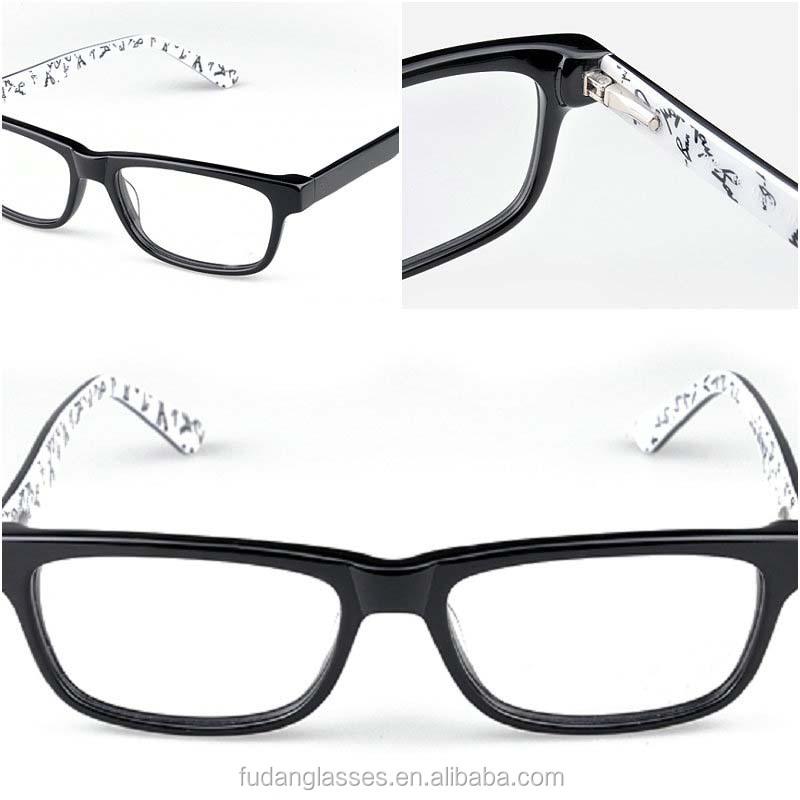 Eyeglass Frame Styles 2015 : Designer Eyeglasses Frame New Style 2015 Spectacle Frames ...