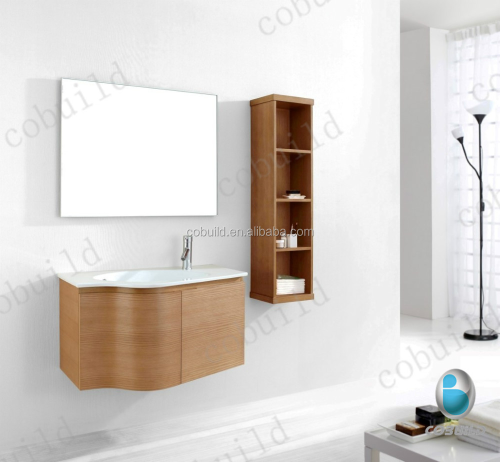 Ari-003 Cheap Price Home Goods Bath Vanity With Side Cabinet - Buy ...
