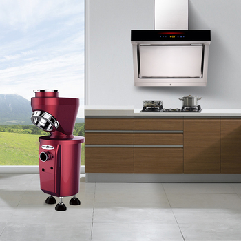 Household Food Grinder Air Switch Under Sink Food Waste Composting Machine