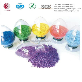 High Quality And Low Price Rigid And Soft Pvc Compound/granule ...
