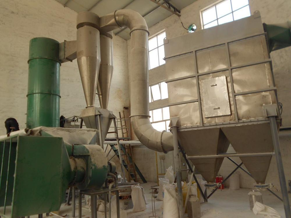 good quality stainless steel drying machine cassava flash dryer