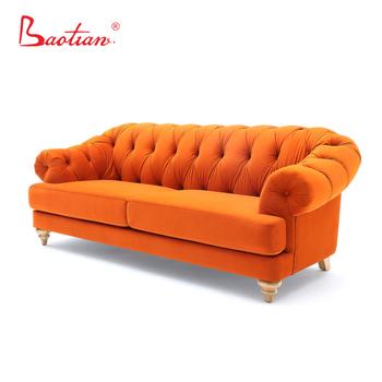la moitié b4372 b9194 Tissu Orange Ensemble De Canapé En Tissu De Couleur Contrastée - Buy  Ensemble De Canapé,Ensemble De Canapé En Tissu De Couleur  Contrastée,Ensemble De ...