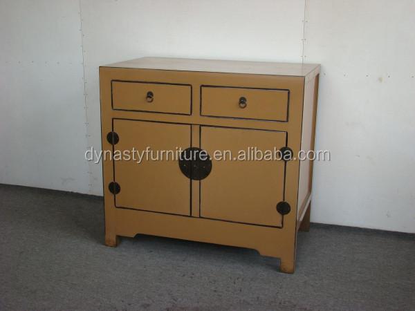 Chinois style salon meubles en bois cabinet meubles en for Cabinet chinois meuble