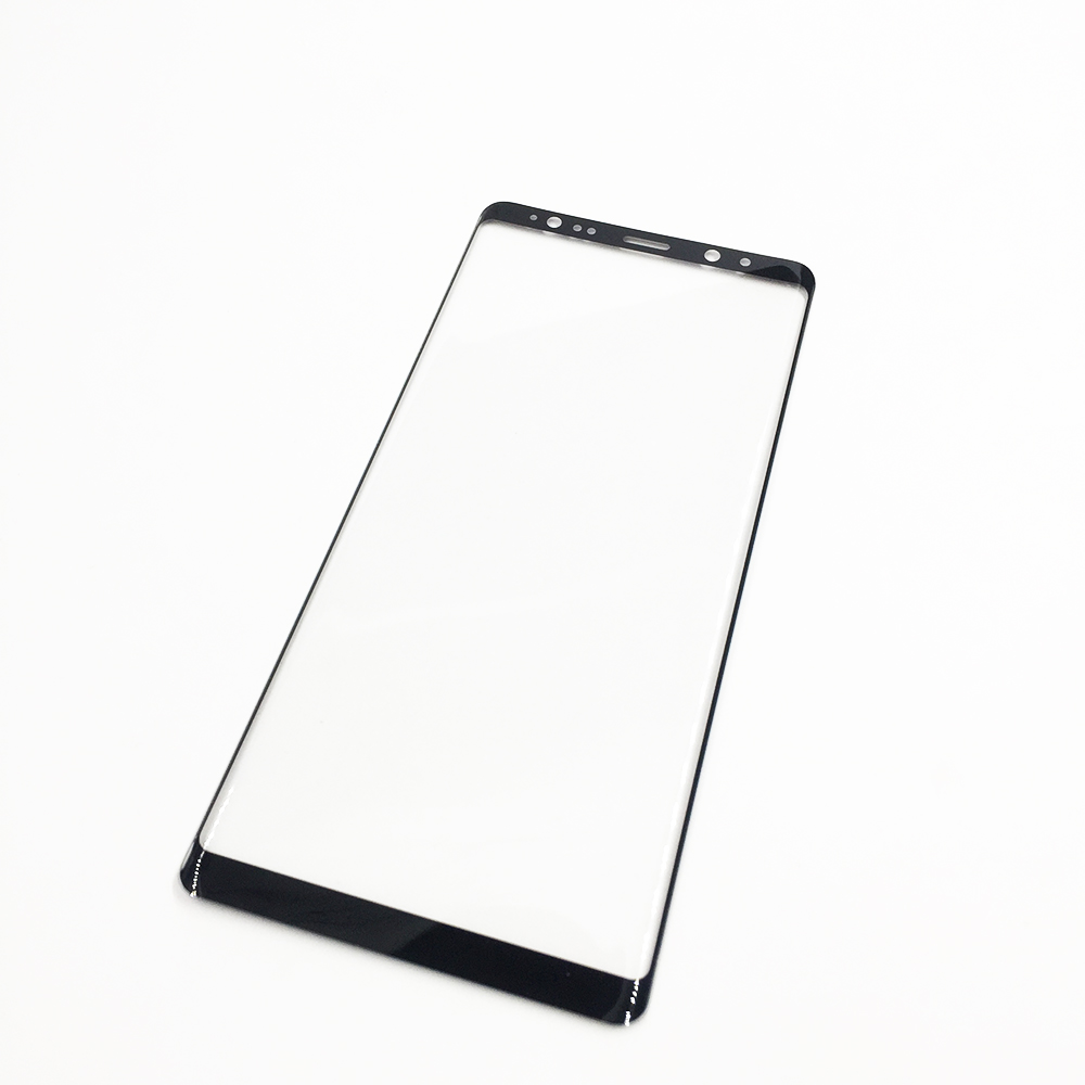 Note Edge Screen Protector Suppliers And Tempered Glass Premium Samsung 8 Case Friendly Good Touchscreen Clear Bening Manufacturers At