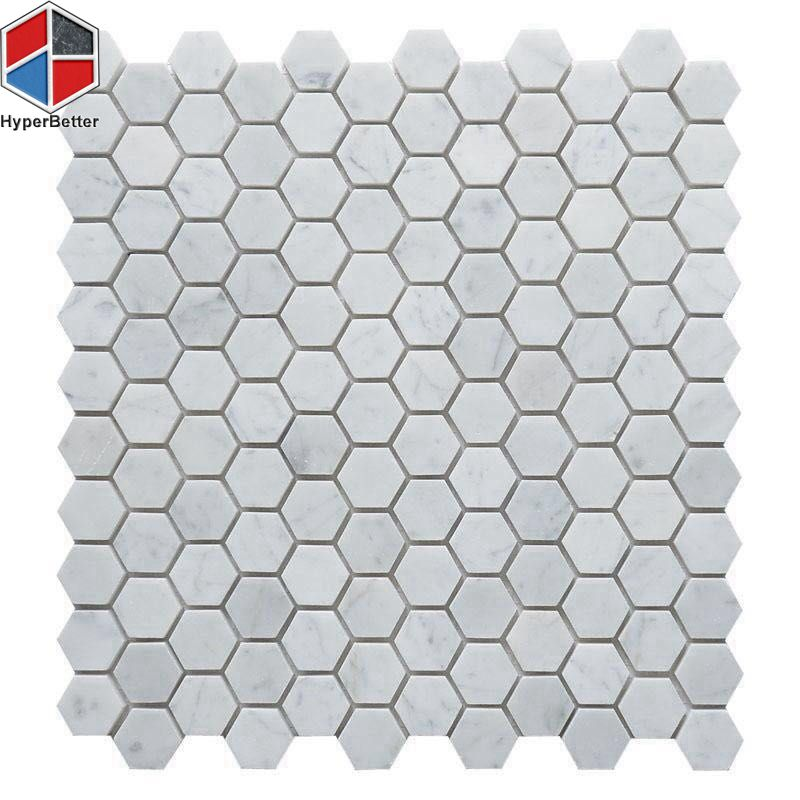 High quality stone mosaic