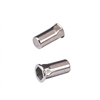 Stainless metal Round head inner hexagon rivet nut