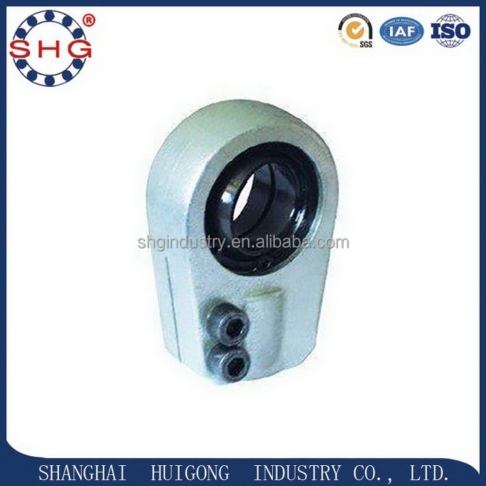 The Newest promotional pillow block bearing housing scup 215