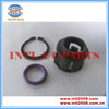 Auto AC Compressor Suction Pipe Hose Gasket sealing for VW GOLF/Bora/seat /PASSAT /NEW BEETLE AUTO A/C tube/ pipe clamp