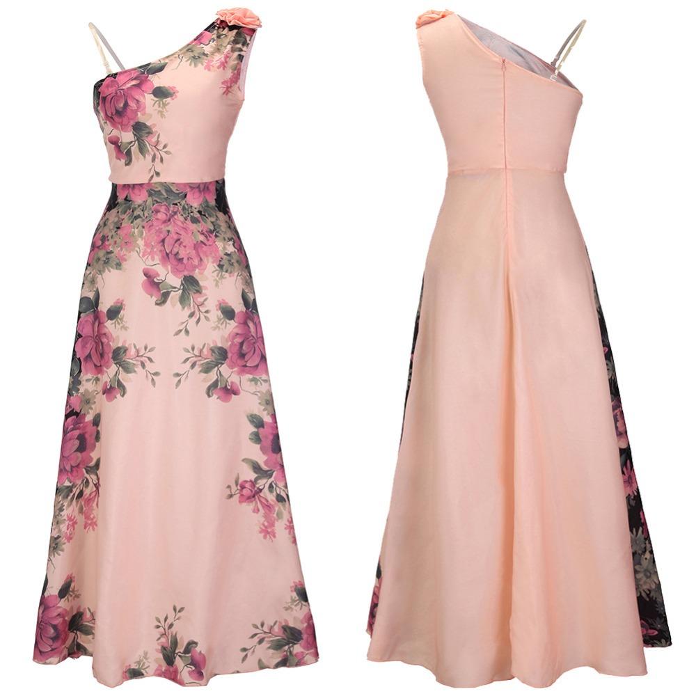 Venta al por mayor vestido de la dama de honor ajustado-Compre ...